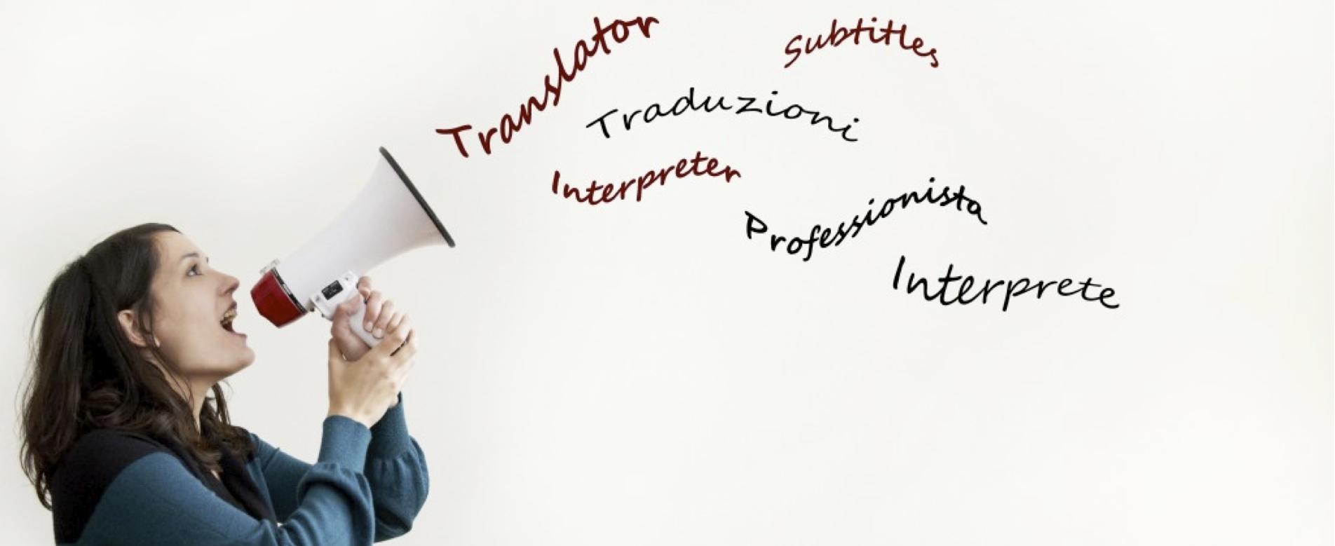 ¿Traductor o intérprete? ¿En qué se diferencian?