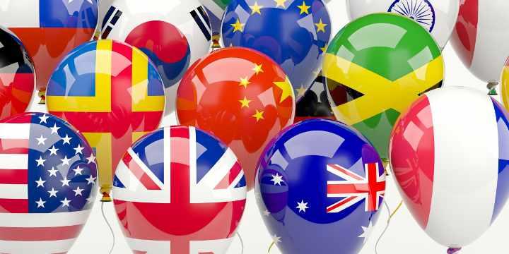 10 curiosidades sobre los idiomas que te encantará conocer