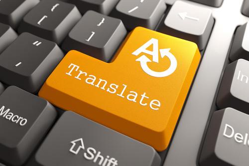 Salidas laborales de traducción e interpretación